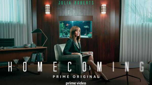 homecoming ; julia roberts ; sam esmail ; mr robot ; amazon prime ; critique ; avis