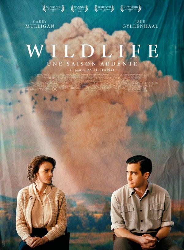 wild life critiques; drame; Jake Gyllenhaal, Carey Mulligan