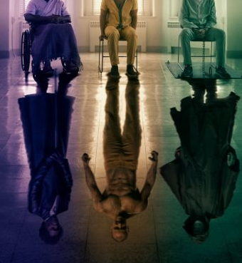 Glass ; super héros ; Night Shyamalan ; bruce willis ; Samuel L jackson ; James Mac Avoy ;avis ; critique