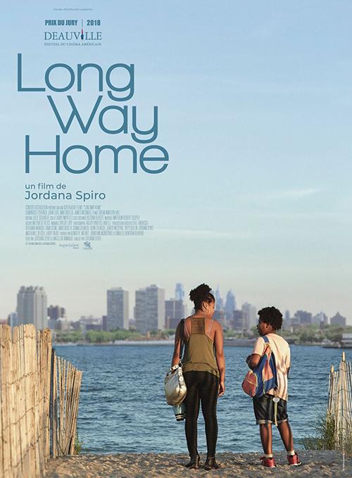 long way home, critique, prix jury ; 2018 ; 2019 ; deuville ; drame ; avis ; afro américain ; lesbienne ; gay ; LGBT ; soeurs ; film américain ; jordana Spiro
