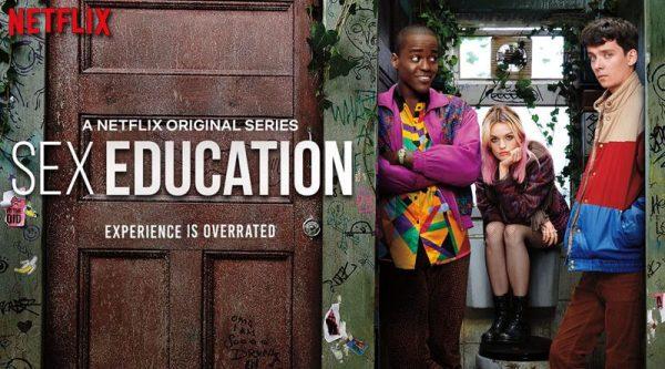 sex education;netflix;comédie;critiques;avis