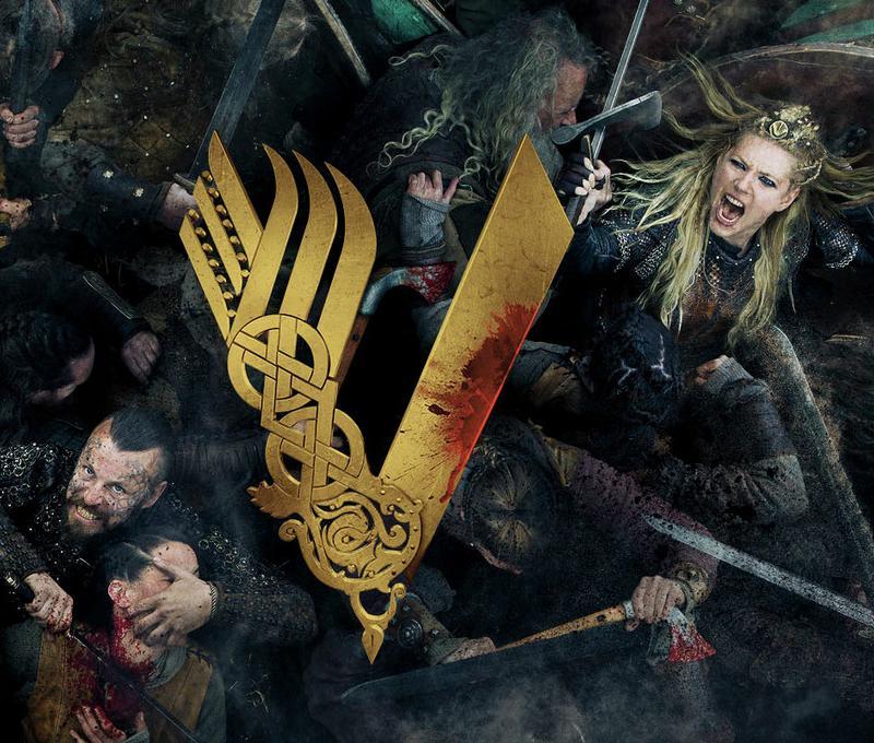 viking ; saison 5 ; avis ; Critique , history