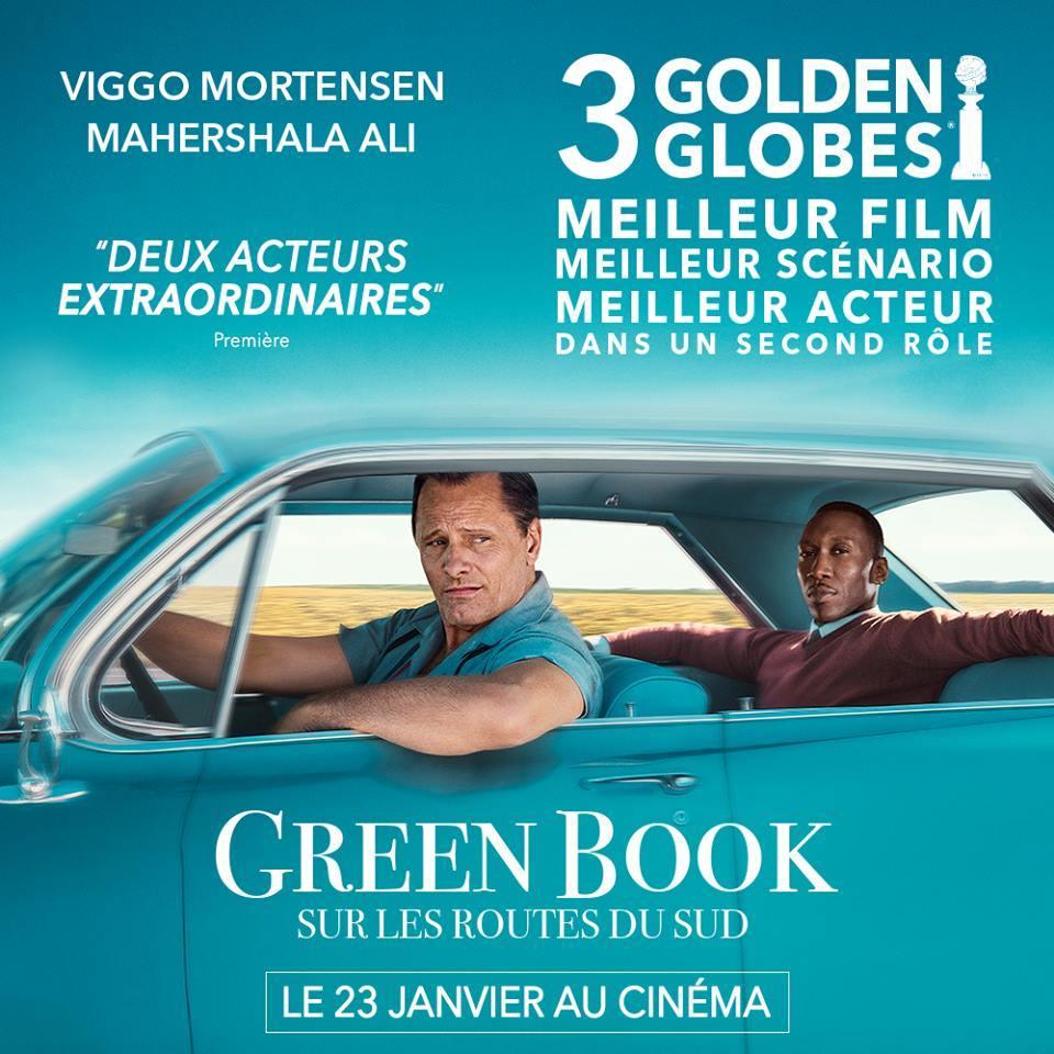 critique avis; Viggo Mortensen; Mahershala Ali; comédie; drame