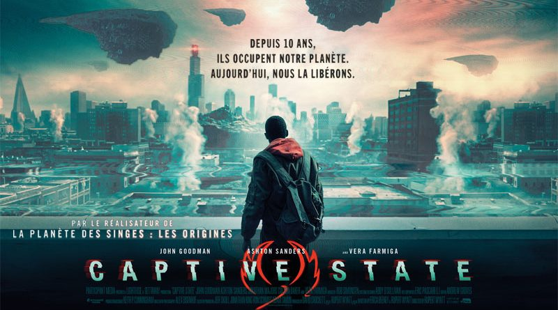 captive state, avis , critique , review, vera farming , sf