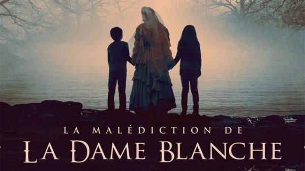horreur;avis la malédiction de la dame blanche; critique la malédiction de la dame blanche; James Wan;Michael Chaves