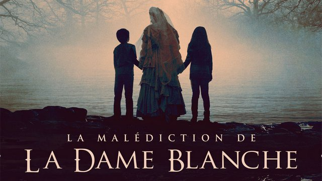 horreur;avis la malédiction de la dame blanche; critique la malédiction de la dame blanche; James Wan;Michael Chaves