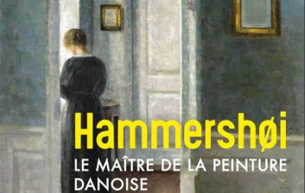 hammershoi avis;critique expo hammershoi; musée jacquemart-andré