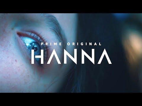 avis Hanna; critique Hanna; thriller;action