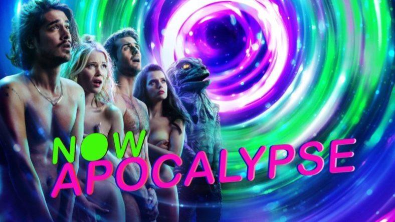 now apocalypse critiques; avis now apocalypse; Starz; critiques
