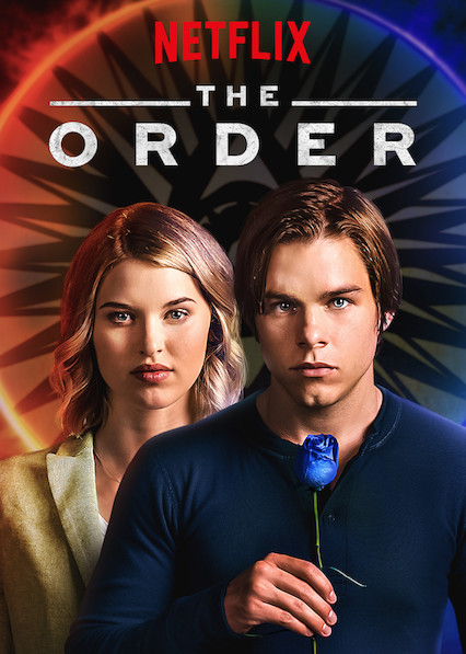 The Order avis; critiques The Order; Netflix