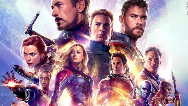 avengers-endgame ; marvel ; avis ; review ; critique ; avengers ; captain marvel ; captain america ; gardiens de la galaxy ; black panther ; veuve noir ; iron man ; thor ; final