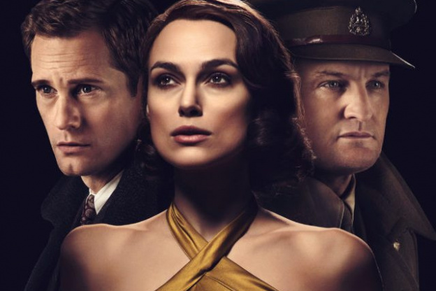 coeurs ennemis ; avis ; critique; review ; keira knightley ; jason clarke