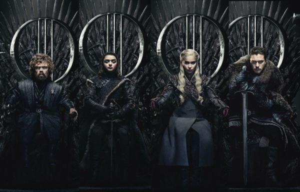 game of thrones avis; critiques game of thrones