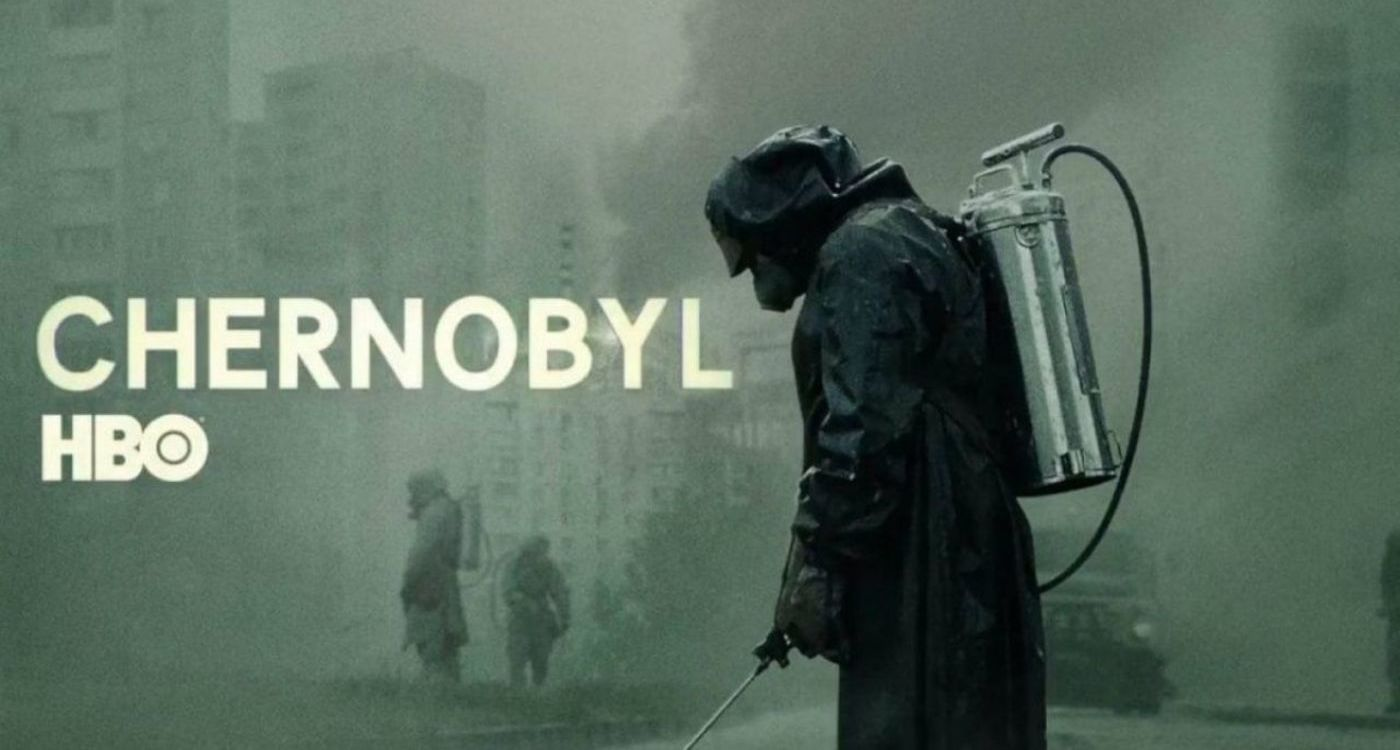 Chernobyl critiques,avis Chernobyl; catastrophe;HBO