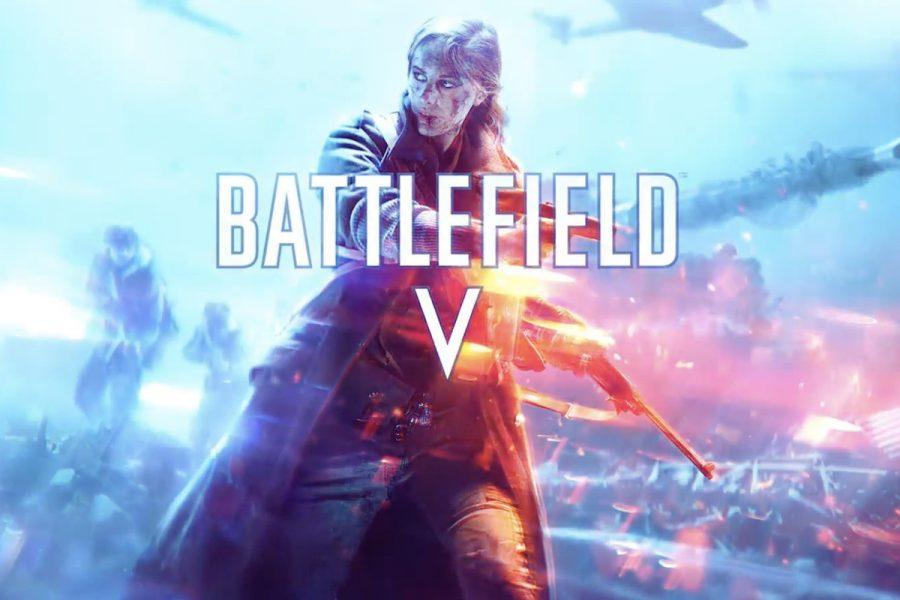 Battlefield 5 ; critique ; avis ; WWII