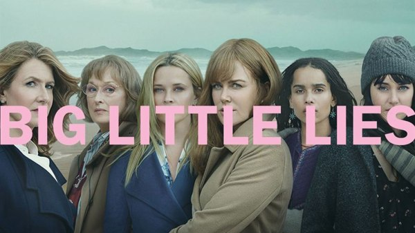 big little lies ; saison 2 ; critique ; avis ; reviews ; laura dern ; nicole kidman ; meryl streep ; zoe kravitz ; monterey ; californie ; reese whitherspoon