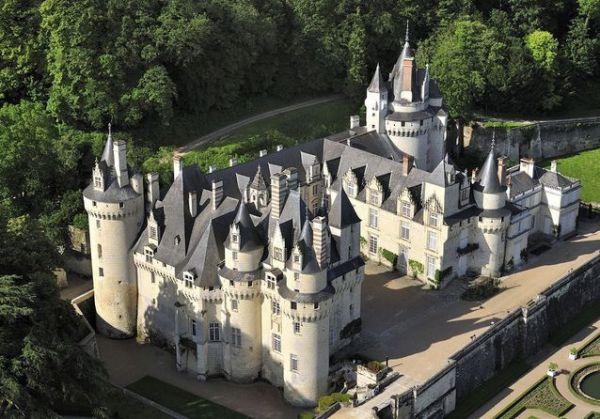 château d'Ussé;sorties;province;Indre-et-Loire