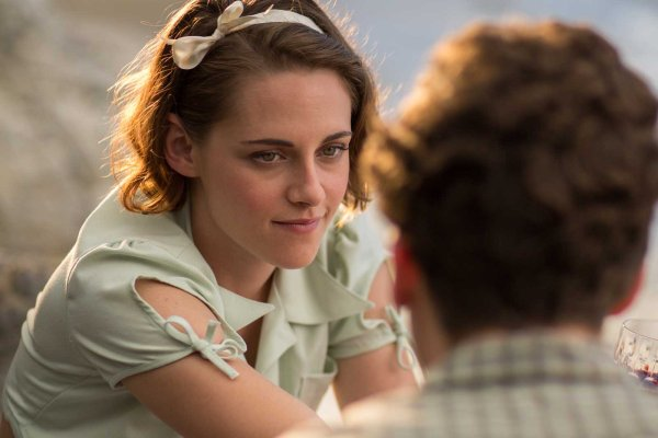 cafe society ; review ; critique ; avis ; kristen stewart ; jesse esiemberg ; blake lively