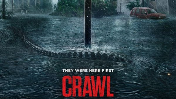 crawl ; horror ; review ; critique ; avis