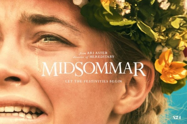 midsommar ; ari aster ; review ; critique ; avis