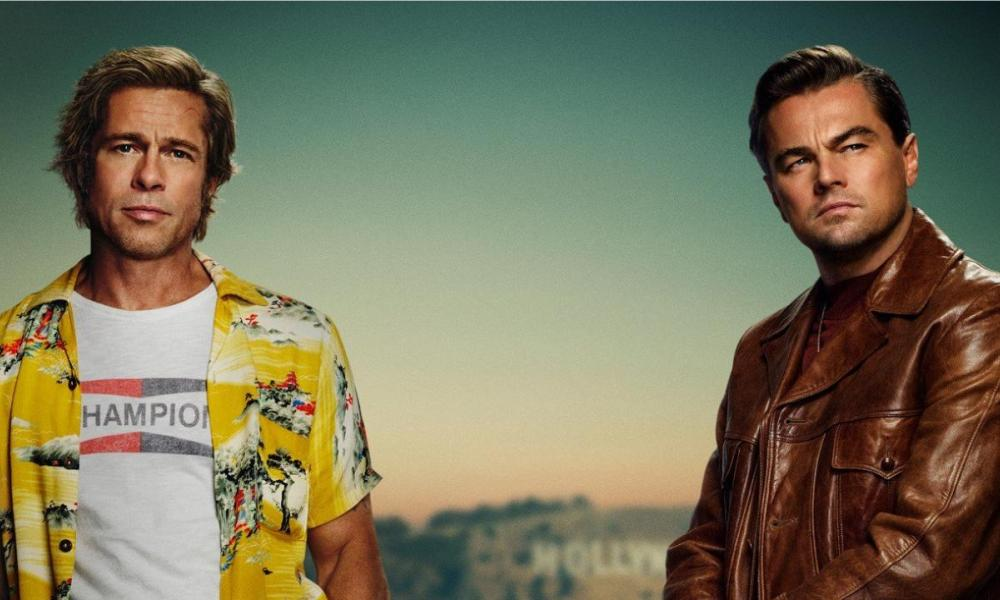 once upon a time in hollywood ; tarantino ; avis ; critique ; reviews ; dicaprio ; pitt ; brad ; leonardo ; manson ; tate ; sharon