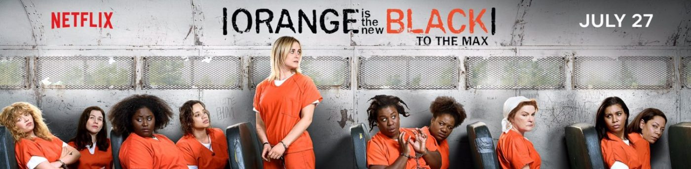 orange is a new black ; avis ; critique ; review