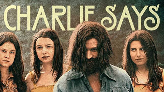 charlie says critiques;avis Charlie Says; festival américain de Deauville