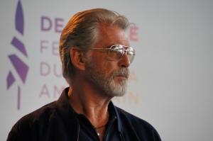 Deauville ; cinéma ; americain ; USA ; James Bond ; 007 ; thomas Crow ; critique ; review ; presse ; interview