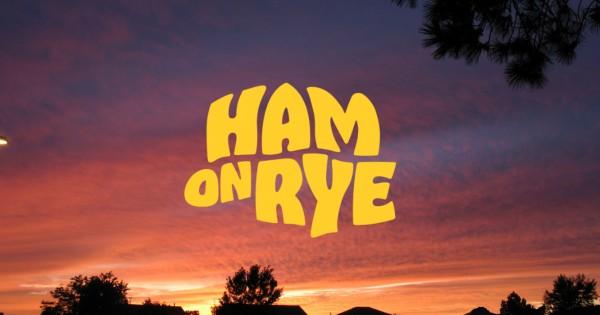 Deauville; critiques Ham on Rye; avis Ham on Rye; festival américain de Deauville