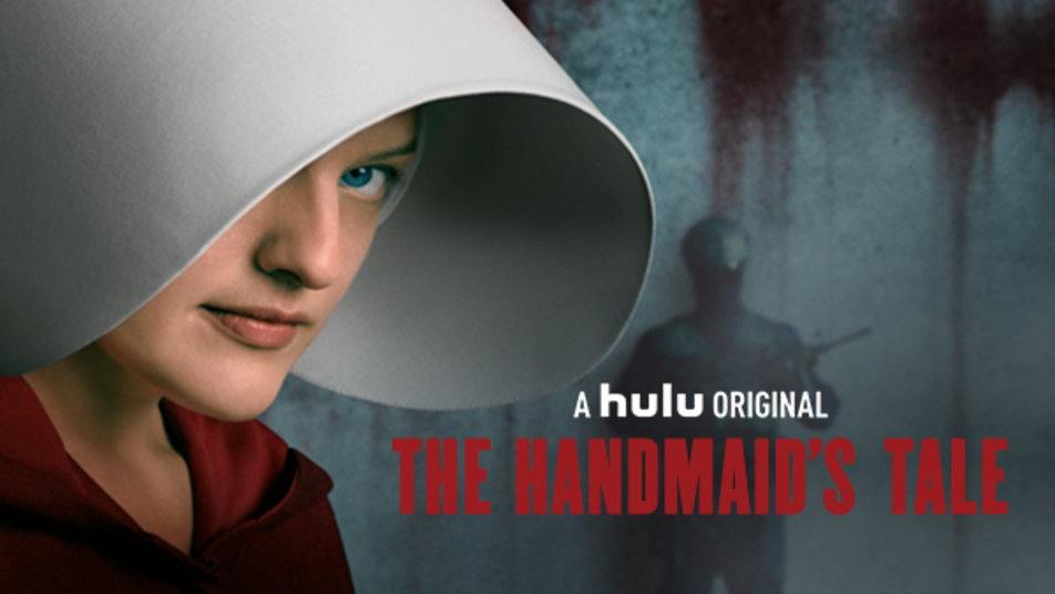 the handmaid's tale ; elisabeth moss ; avis ; review ; critique ; hulu ; OCS margaret atwood