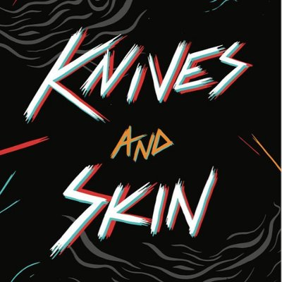 knives and skin critiques;avis knives and skins;drame;Festival américain de Deauville