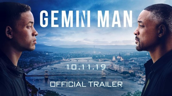 gemini man ; ang lee ; avis ; critique ; will smith ; review