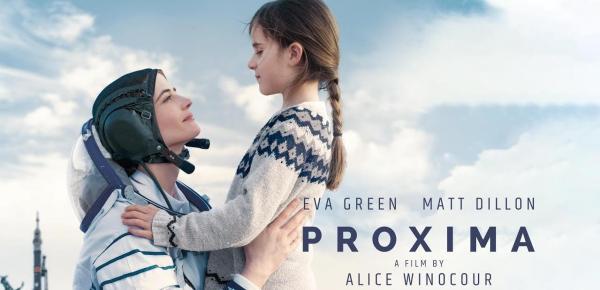 Eva Green; proxima avis; critiques proxima: Matt Dillon