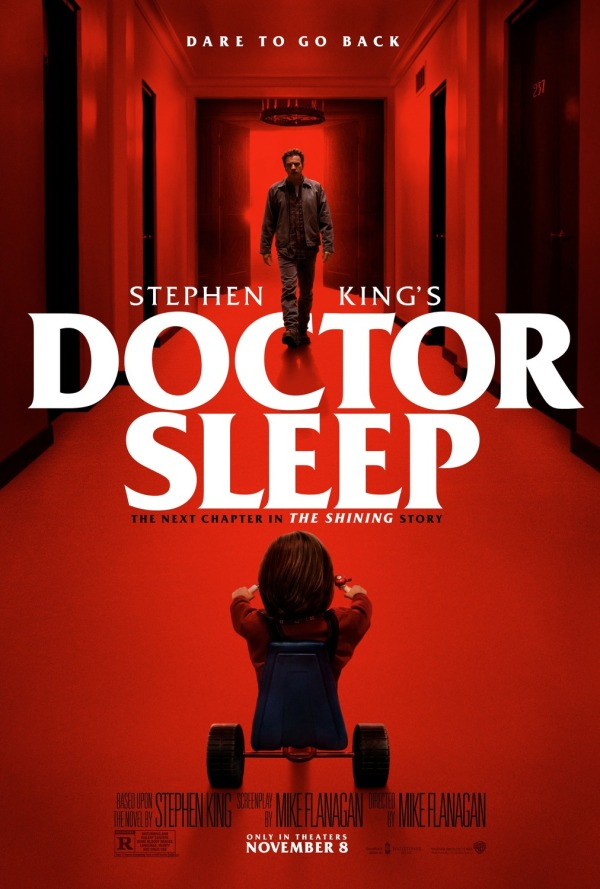 Doctor Sleep avis; critique Doctor Sleep; horreur; Stephen King; Mike Flanagan