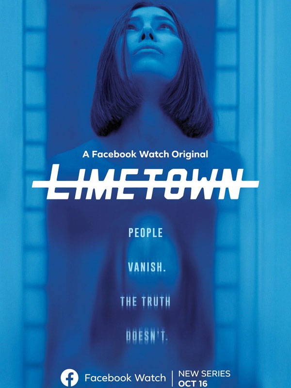 limetown ; critique ; review ; jessica biel