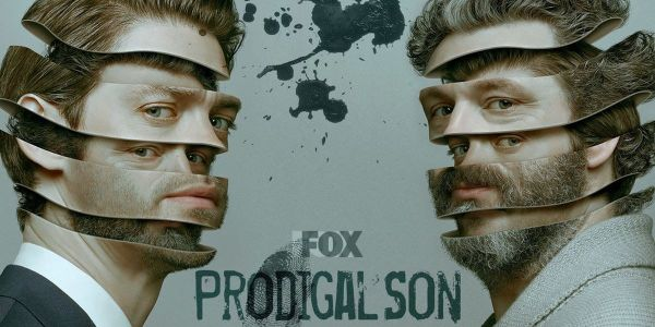 prodigal son critiques; avis prodigal son; Michael Sheen; Tom Payne