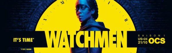 watchmen série;critiques watchmen; avis watchmen;super-héros, Damon Lindelof