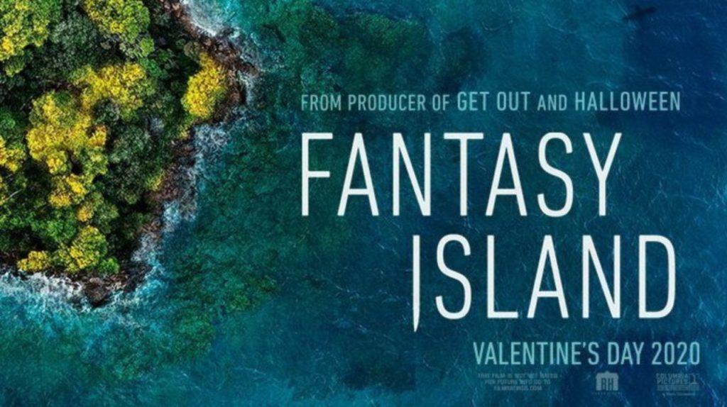 Nightmare island critiques; avis nightmare island;horreur