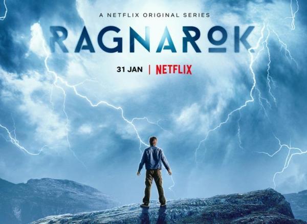 ragnarok critiques;netflix;avis ragnarok;mythologie nordique