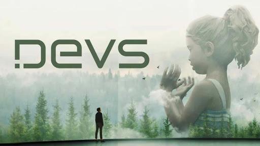 Devs critiques; Alex Garland; science-fiction