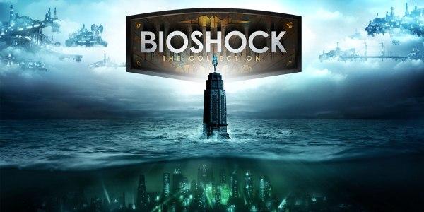 bioshock collection critiques; jeu vidéo; action; aventure; sous-marin; Rapture