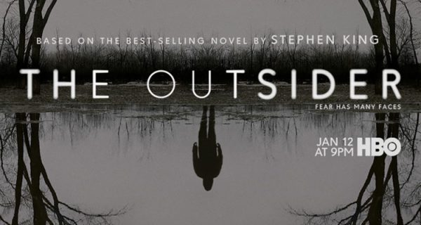 HBO; thriller; horreur; Stephen King; The outsider critiques