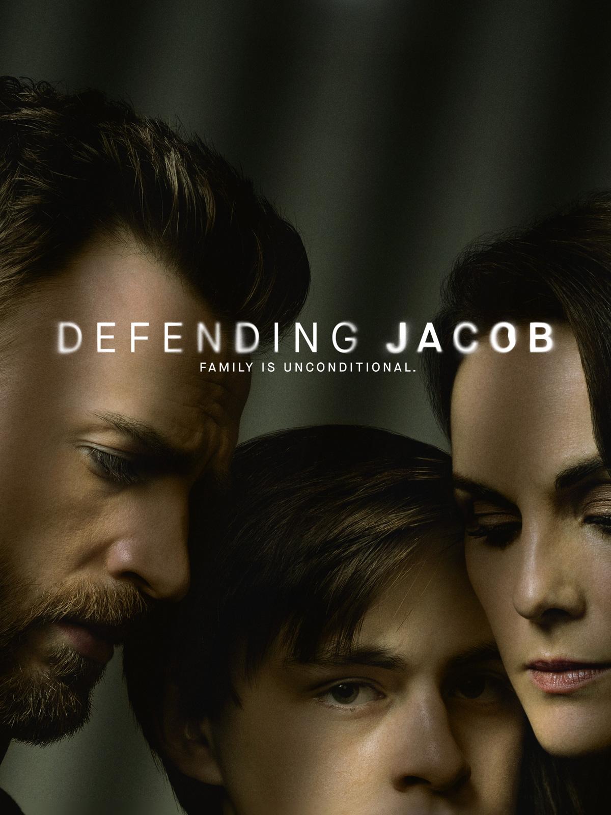 defending jacob ; captain america ; critique ; review ; avis