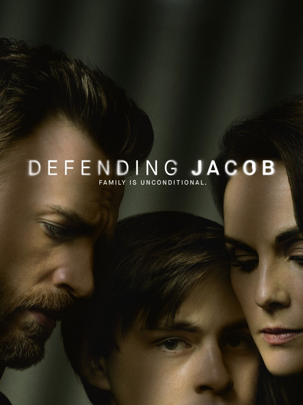 defending jacob ; captain america ; critique ; review ; avis