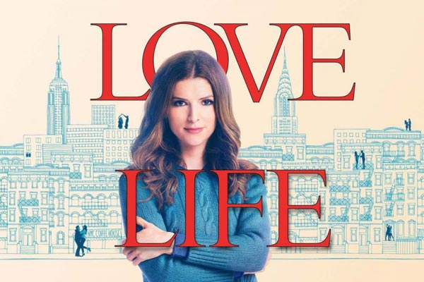 comédie ; romance ; love life ; critique ; review ; anna kendrick