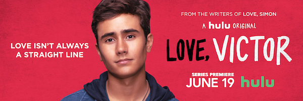 love simon ; critique ; review ; avis ; teenager ; hulu ; hulu original