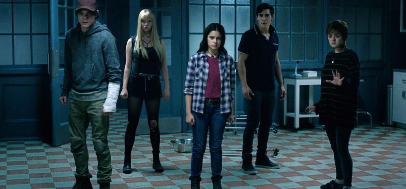 reviews ; critique ; avis ; MARVEL ; les nouveaux mutants critiques; les nouveaux mutants avis; Maisie Williams; charlie Heaton; Ana Taylor-Joy; science-fiction; super-héros