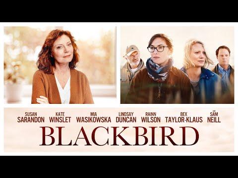 Blackbirds avis;critiques blackbird; Susan Sarandon; Kate Winslet; Mia Wasikowska;Bex Taylor-Klaus; Sam Neill;drame
