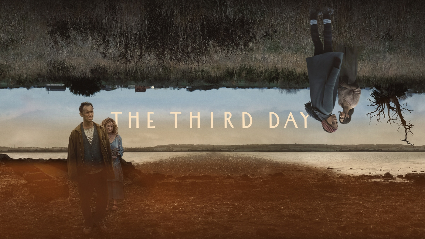 The third day critiques;avis the third day; thriller;mystère; HBO