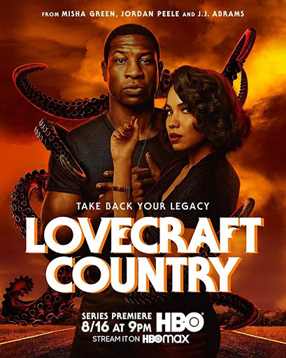 Lovecraft Country avis;critiques Lovecraft Country;horreur;science-fiction;Jordan Peele;HBO